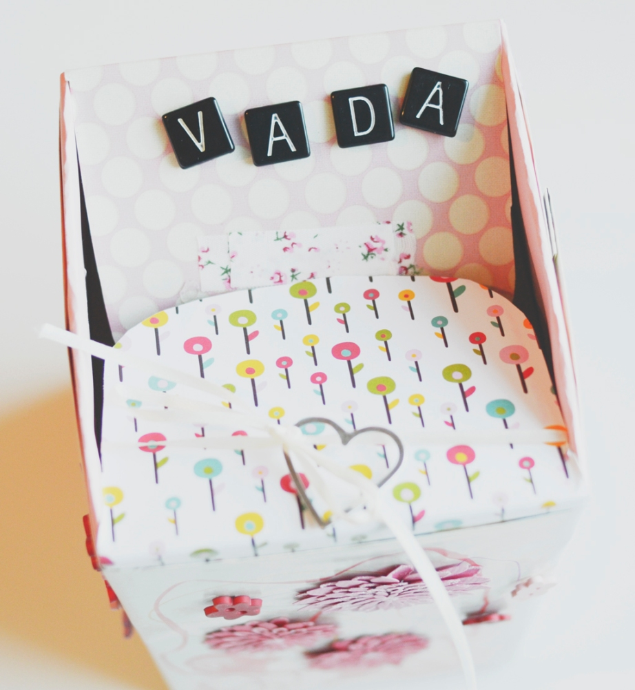 Vada's Valentine's Day Box